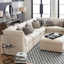 Sectional Sofa Set A Sectional Sofa Collection With Something For Everyone