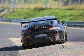 porsche ceo 2018 porsche 911 gt2 won u0027t offer a manual gearbox porsche ceo