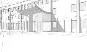 mcmonigal architects mcmonigal architects vestibule entrance