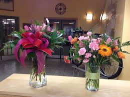 flowers delivered today a tale of two flowers
