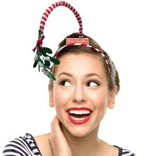 mistletoe headband mistletoe aol image search results