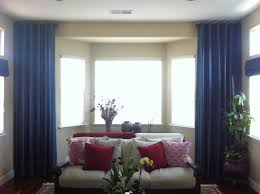stationary panels with silhouette shades from hunter douglas