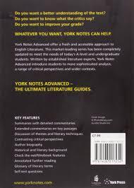 regeneration york notes advanced amazon co uk sarah gamble