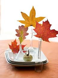 Fall Homemade Decorations - 25 simple fall decorating ideas and fun fall crafts for stress