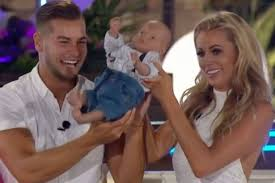 Hit The Floor Olivia - love island u0027s chris hughes and olivia attwood are seriously