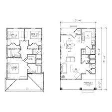 monique i queen anne floor plan tightlines designs