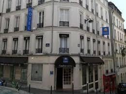 Comfort Hotel Paris La Fayette Comfort Hotel Place Du Tertre Paris Deals See Hotel Photos