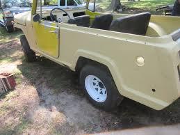1970 jeep commando for sale 1970 jeep jeepster commando project used jeep commando for