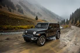jeep wrangler 2018 jeep wrangler can tow as much as 3 500 pounds news top speed