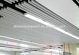controsoffitto alluminio 2015 pop nuovo design controsoffitto u a forma di alluminio