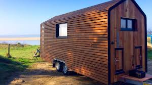 Tiny Home Design Huttopie From La Tiny House Tiny House Design Ideas Le Tuan