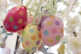 Outdoor Easter Decorations For The Home by Outdoor Easter Decorations For The Home Outdoor Easter