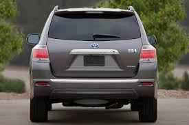 2013 toyota highlander limited for sale used 2013 toyota highlander hybrid for sale pricing features