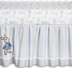 rabbit crib bedding rabbit nursery decor