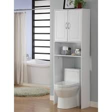 Bathroom Storage Toilet Zipcode Design Jorge 24 38 W X 71 5 H The Toilet Storage