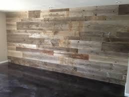 reclaimed grey hemlock siding wall porter barn wood