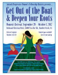 save date women u0027s retreat antioch progressive church