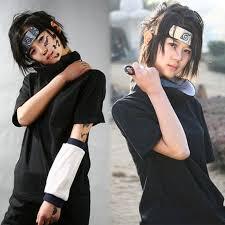 Naruto Halloween Costume Buy Wholesale Itachi Halloween Costume China Itachi