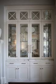 dining room serving cabinet beyond beautiful dining room storage in white gold dining room