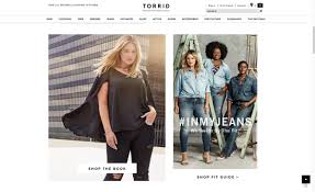Trendy Women S Clothing Boutiques Online 24 Of The Best Online Shopping Sources For Plus Size Clothing
