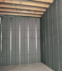 Basement Systems Of New York by Basement Wall Products In New York Basement Wall Covering And