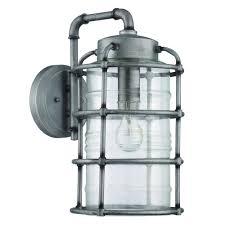 Galvanized Outdoor Lights Galvanized Outdoor Lights Lighting And Ceiling Fans