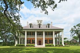 100 southern plantation house plans greek revival house