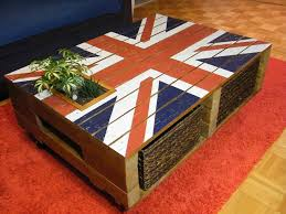 Coffee Table From Pallet Diy Pallet Coffee Table Ideas Coffee Table From Pallet In