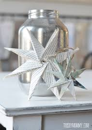 origami u0026 paper wedding decorations