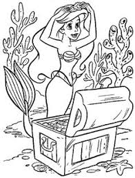 coloring lego disney princesses ariel coloring pages