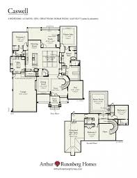 caswell 1439f classic plan collection