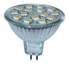 2w mr16 led light bulb gu5 3