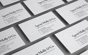 business card lovely stationery curating the best of