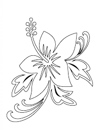 tropical coloring pages fablesfromthefriends com