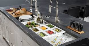 Large Kitchen Sink Images NevadaToday - Large kitchen sinks stainless steel