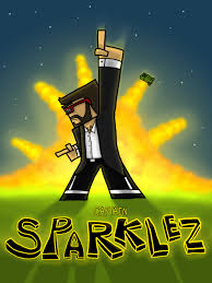 captainsparklez minecraft captain sparklez u0027s cool side by rydelio on deviantart