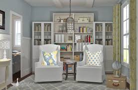 Home Library Ideas by Home Library Design