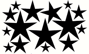 variety star wall stickers vinyl decals shapes variety star wall stickers vinyl decals shapes loading zoom