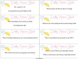 who knows best baby shower baby shower printables and tips to plan the ultimate party
