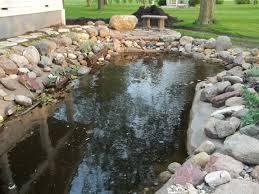 water garden minnesota farmer