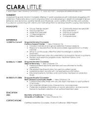 c counselor resume counseling resume fungram co