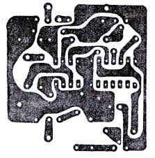 layout pcb inverter randy