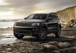 jeep grand cherokee limited jeep spruces up grand cherokee range for its 75th birthday by car