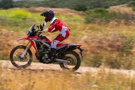 motocross transworld 2017 honda crf250l first impression transworld motocross