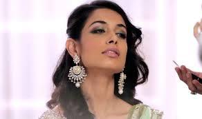 bridal makeup tutorial bridal makeup tutorial for sangeet step by step guide to look