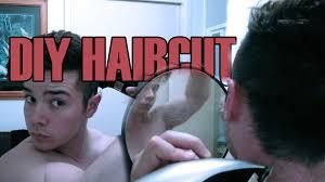 men u0027s home haircut diy haircut youtube