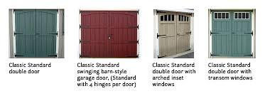 doors classic garden structures