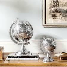 top grand earth globe home decor office decoration