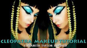 Cleopatra Makeup Tutorial Halloween Costume Ideas Youtube Cleopatra Makeup Tutorial Halloween 2015 Miss Carrie Makeup
