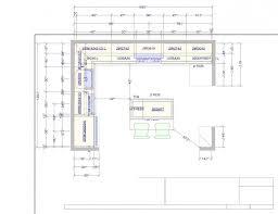 design kitchen floor plan fee restaurant kitchen layout
